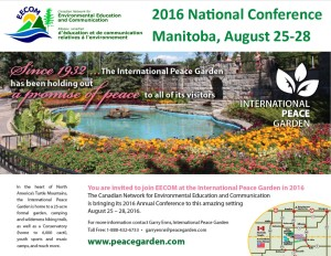 2016 EECOM National Conference