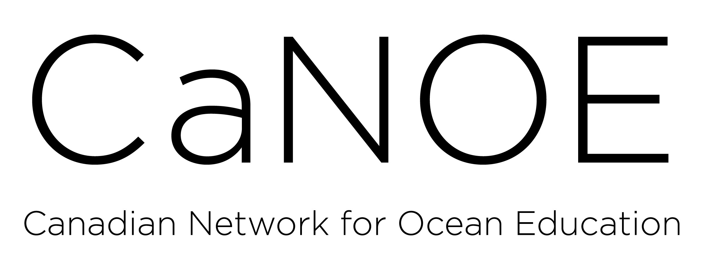 Image result for Canadian Network for Ocean Education